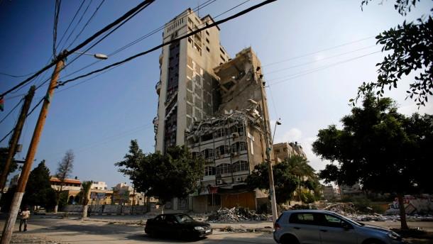 Deutsch-palästinensische Familie getötet