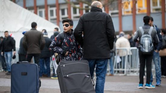 Zahl der rückkehrwilligen Flüchtlinge steigt