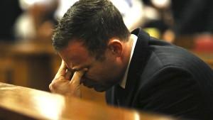 Pistorius in Berufungsverfahren wegen Mordes verurteilt