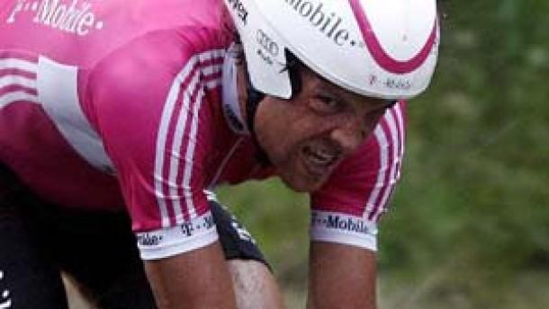 Ullrich im Visier spanischer Dopingfahnder