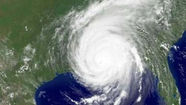 Katrina könnte Münchener Rück 400 Millionen Euro kosten