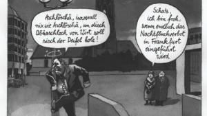 """""""Vom Nachtflugverbot bleibt bald nichts mehr übrig"""""""