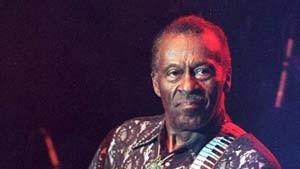 Lebende Legende: Chuck Berry