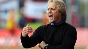 Mainz 05 und die Torschlusspanik