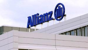 Verlust im Quartal: Allianz rückt von Jahresprognose ab