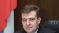 Putin vertraut Dmitrij Medwedjew