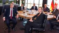 EU-Außenbeauftragte warnt vor Grexit