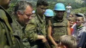 Anklage gegen Mladic wird am Freitag verlesen