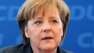CDU hat herbe Niederlage erlitten