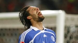 "Schalke will ins ""Endspiel"""