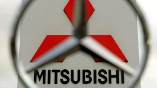 FAZ.NET-Spezial: Daimler-Chrysler zieht Notbremse bei Mitsubishi
