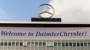 Daimler-Chrysler zeigt Regionalbörsen kalte Schulter