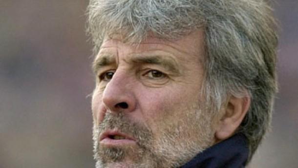 Erik Gerets Nachfolger von Jürgen Röber in Wolfsburg