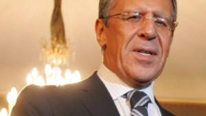 Georgien-Krise lähmt Diplomatie