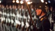 Bundeswehr blickt auf 60 Jahre Dienstzeit zurück