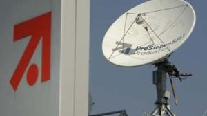 Medienkontrolle signalisiert Zustimmung für Springer-Kauf