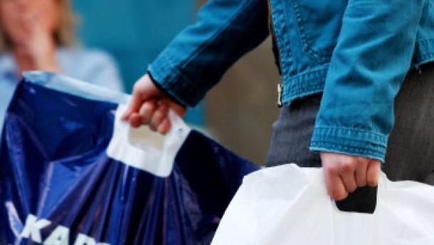Die Warenhausallianz würde 40 Filialen schließen
