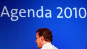 Zwanzig-zehn: Das Agenda-Jahr kommt