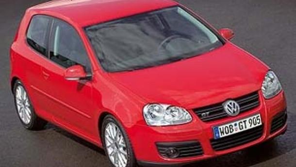 Der doppelt aufgeladene VW Golf