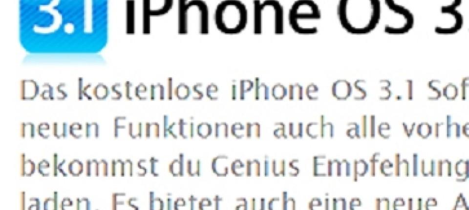 Iphone Software 31 Hallo T Mobile Liebe Telekom Es Reicht