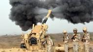 Krieg im Jemen geht weiter
