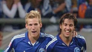 Schalke im Glück, Frankfurt schlägt sich selbst
