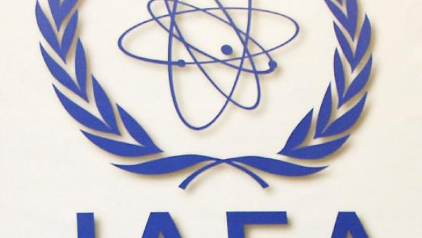 Bild / IAEA