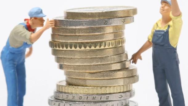 Union streitet über Tabus im Haushalt