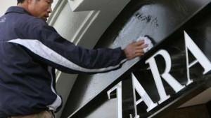 Inditex-Aktie weiter auf Rekordfahrt