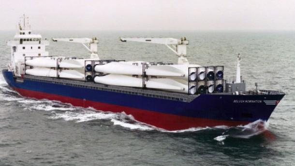 Reeder fordern Soldaten auf ihren Handelsschiffen