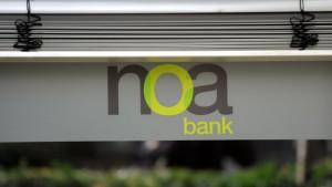 Wenn Banken schließen