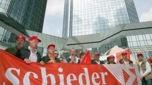 Schieder-Gruppe vorerst gerettet