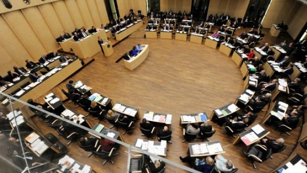 Plätzchen zum Vermittlungsausschuss