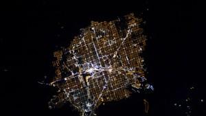 Nächtliche Beleuchtung schafft mehr Smog