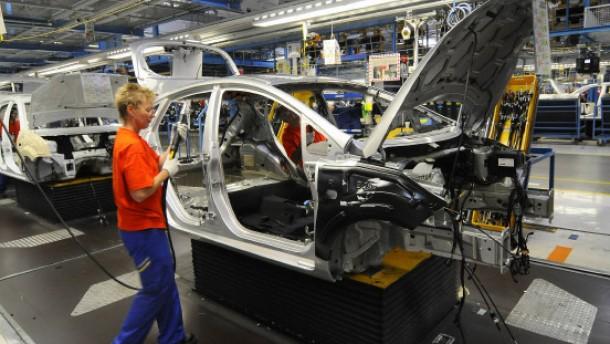 Wirtschaftskrise erwischt die Zeitarbeitsbranche