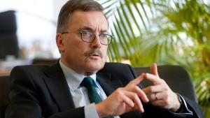 Streit über Anleihekäufe stürzt EZB in Führungskrise
