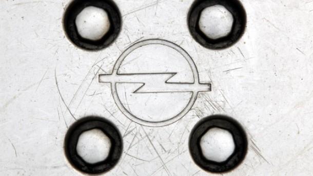 Bundesländer wollen Opel alleine helfen