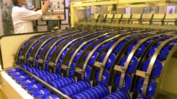 Beiersdorf bekräftigt den Ausblick
