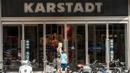 Karstadtkrise hausgemacht