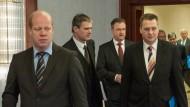 Weselsky: Durchbruch bei Tarifverhandlungen