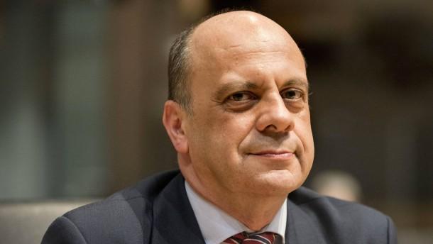 Zeugen bringen SPD und Hartmann in die Bredouille