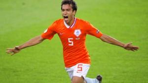 Niederlande entzaubern den Weltmeister