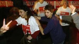 Der baskische Zapatero-Effekt