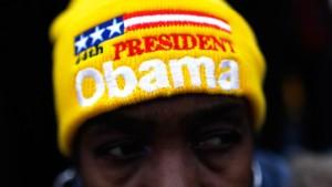 Obama muss Amerika die Zauberkraft zurückgeben