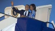 Neue Air Force One für den Präsidenten