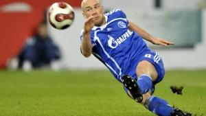 Schalke findet Anschluss