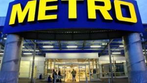 Metro übertrifft die Erwartungen