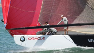 Oracle übertrifft trotz Wirtschaftskrise Erwartungen
