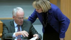 Rüttgers: Schlimmste Wählertäuschung
