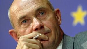 Lamy soll WTO-Chef werden